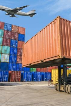 Landside Freight Services Update